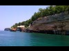 Pictured Rocks July 2012